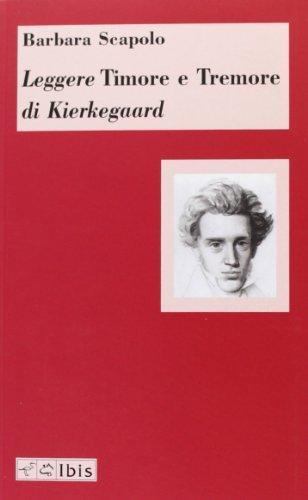 Leggere «Timore e Tremore» di Kierkegaard