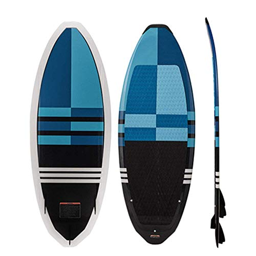 LXDDP Wakeboard, Abschlepp-Wakeboard, Anfänger-Wakeboard Adult Wakeboard Sports Professional Wakeboard