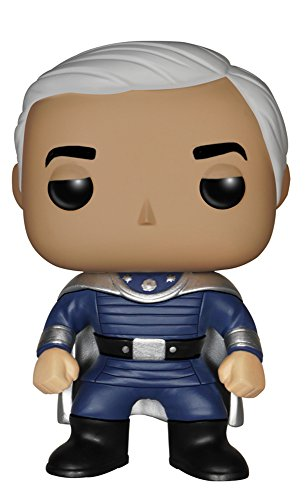 Funko Pop Tv: Battlestar Galactica Classic-Adama Action Figure