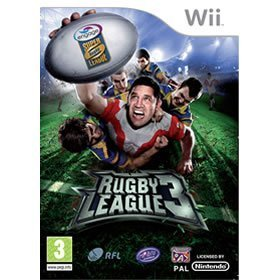 Rugby League 3 [UK Import]