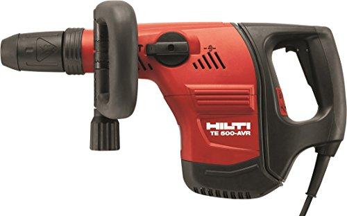 Hilti 03484551 TE500-AVR Demolition Hammer Performance Packag