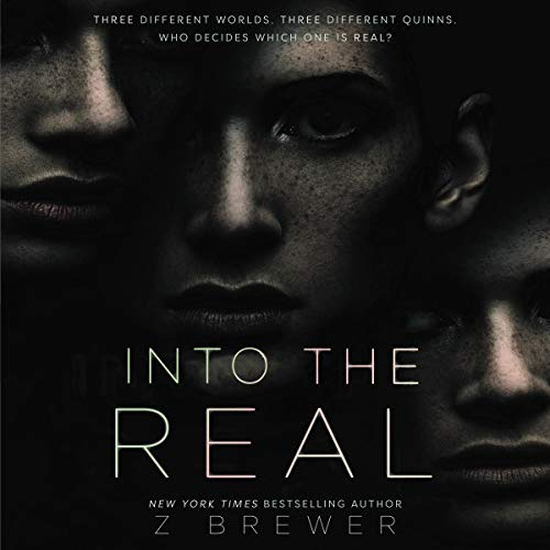 Into the Real cover art
