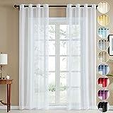 ▷ Mejores cortinas para comedor 🥇 【Enero 2020】