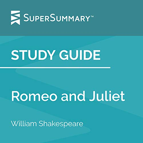 Study Guide: Romeo and Juliet by William Shakespeare Titelbild