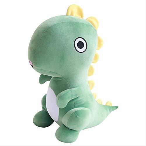 Knuffel, Ultra Zachte Mooie Dinosaurus Knuffel Knuffel Gevulde Dino Speelgoed Kinderen Knuffel Dieren Knuffel 30cm Groen