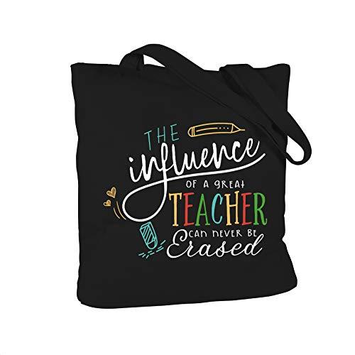 ElegantPark Best Teacher Gifts Funny Teacher Christmas Gifts for...