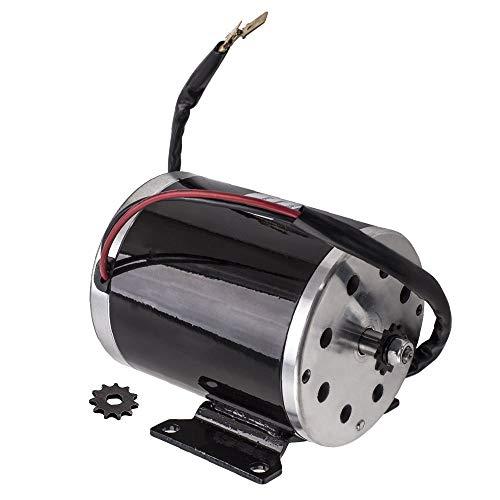 maXpeedingrods 1 Stück für E-Scooter Elektroroller Elektro Motor Elektromotor ZY1020 500W DC 24