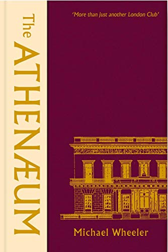 The Athenaeum: More Than Just Another London Club