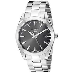 Tissot TISSOT GENTLEMAN T127.410.11.051.00 Reloj de Pulsera para hombres