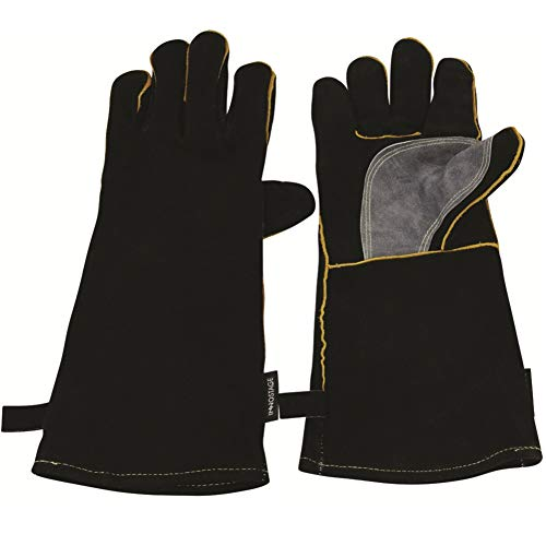 Our #5 Pick is the Inno Stage Leather Welding Gloves