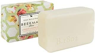 Beekman 1802 Goat Milk Soap APRICOT & HONEY TEA 9.0 oz Bar