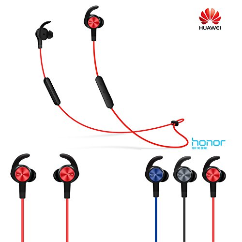 Huawei Honor xSport AM61 Wireless Bluetooth Headset Magnetic Absorption 137mAh IPX5 Waterproof Headphone
