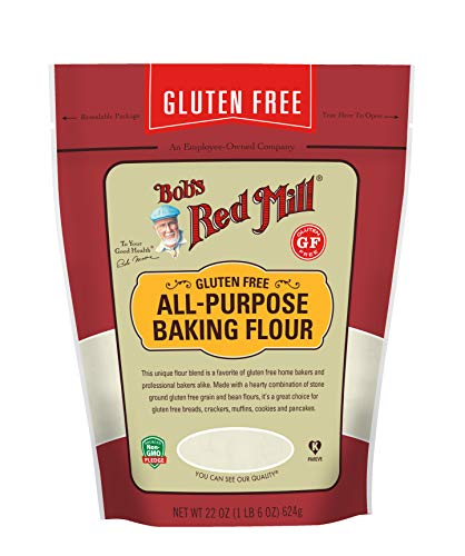 Bob's Red Mill, Gluten Free All Purpose Flour, 1.37 lb