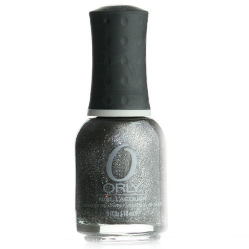 Orly Nail Lacquer, Rock Solid, 0.6 Fluid Ounce by Orly