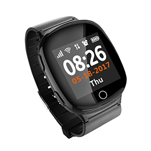 PINCHU D100 Smart Watch