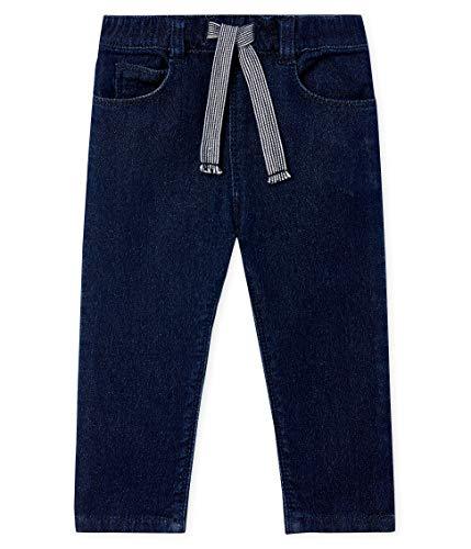 Petit Bateau baby-jongens jeans