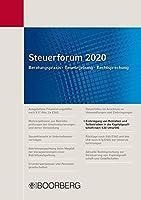Steuerforum 2020 Beratungspraxis - Gesetzgebung - Rechtsprechung: Einbringung von Betrieben und Teilbetrieben in die Kapitalgesellschaft nach § 20 UmwStG