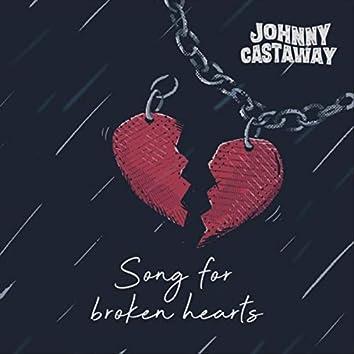 Song for Broken Hearts