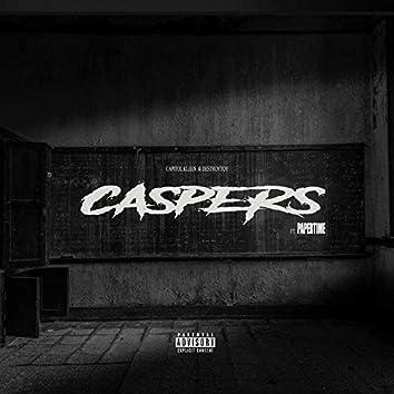 Caspers