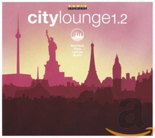 City Lounge Vol.12