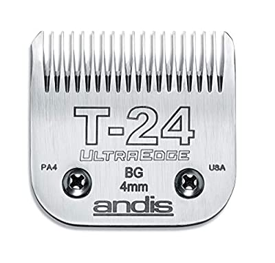 Andis Size T-24 Ultra Edge Detachable Blade by Andis