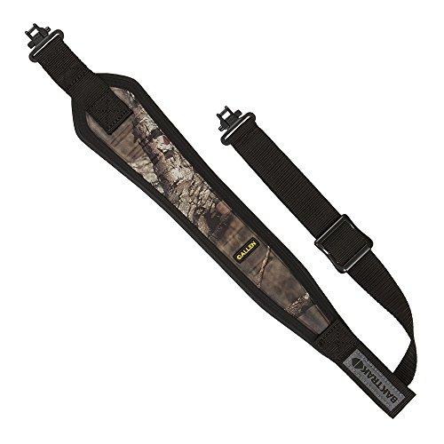 Allen Company Woodmoor Rifle Sling with Swivels, Mossy Oak Break-Up Country, (Model: 8340)