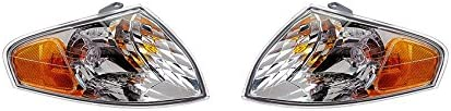 Department store Max 64% OFF Rareelectrical NEW PAIR OF TURN COMPATIBLE MA SIGNAL LIGHTS WITH