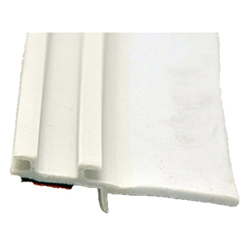 """AP Products 018-317 Premium EK Seal for Slide-Out Rooms, White EK Base with 2-7/8"""" Wiper"""