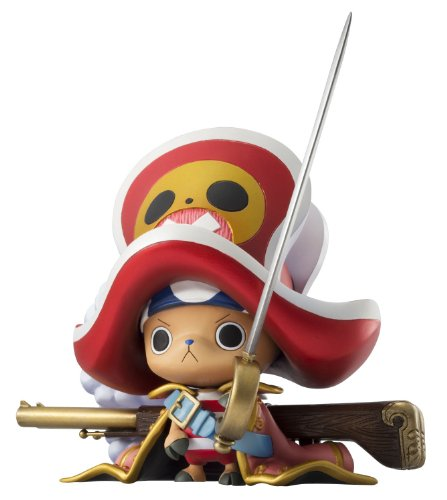 Megahouse One Piece P.O.P. Tony Tony Chopper \