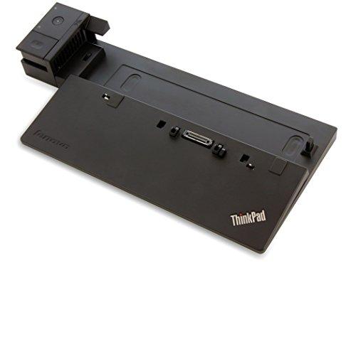 Lenovo 40A20135EU Ultradock für Thinkpad L440/L540/T440P/X240/W540 (135 Watt, VGA, DVI-D, DisplayPort, HDMI, 3X USB 3.0/2.0)
