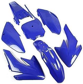 Color : Blue V/élo Selle de v/élo Selle universel multi-couleurs Elargi longue Grande Coussin confortable Coussin Route v/élo /Équipement v/élo NBHUYT