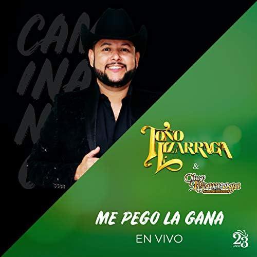 Toño Lizarraga & Chuy Lizarraga y Su Banda Tierra Sinaloense