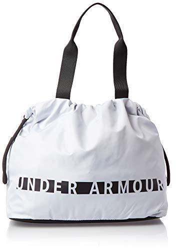 Under Armour Damen Favorite Tote Sporttasche, Weiß, Einheitsgröße