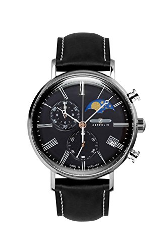 Zeppelin Watch 7194-2