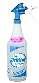Delta ORB329812 Orbital Sprayer 32-Ounce Case Pack of 1