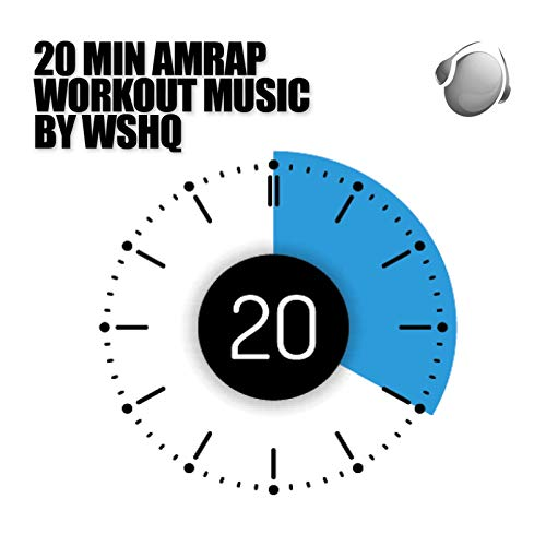 8 Min Amrap