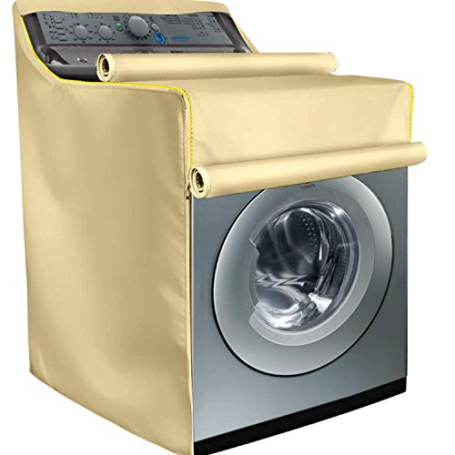 5 Sided Protection Washer Dryer ...