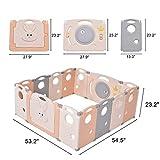 Zoom IMG-2 box bellanny per bambini baby