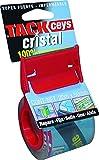 CEYS CE507610 TACKCEYS CRISTAL CON CORTADOR 20MX50MM