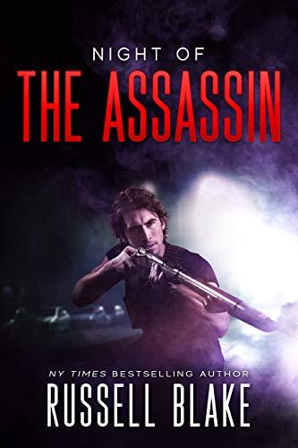 Night of the Assassin: (Assassin Series Prequel) (English Edition)の詳細を見る