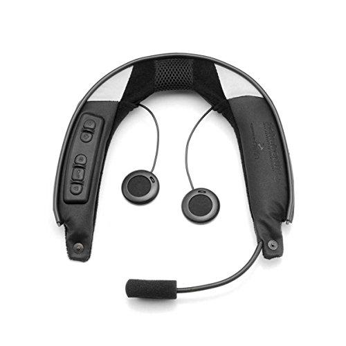 Interfono Bluetooth SRC Taglia 60 65 Per Casco Schuberth C3