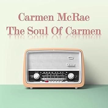 The Soul of Carmen