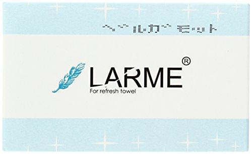 FSX おしぼりタオル用温冷蔵庫専用アロマ芳香剤ラルム ベルガモット ポリプロピレン、ろ紙パルプ 日本 EHU0107