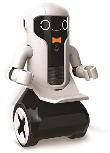 Sharper Image Bulter Bot