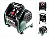 Metabo Akku-Druckluft-Kompressor Power 160-5 18 LTX BL of 5l 8 bar