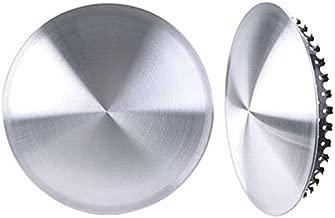 Snap-On Wheel Moon Cap Hubcap, 15 Inch