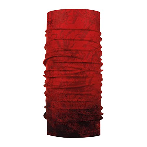Buff BUF117909.425.10.00 Bekleidung, Katmandu red, Einheitsgröße