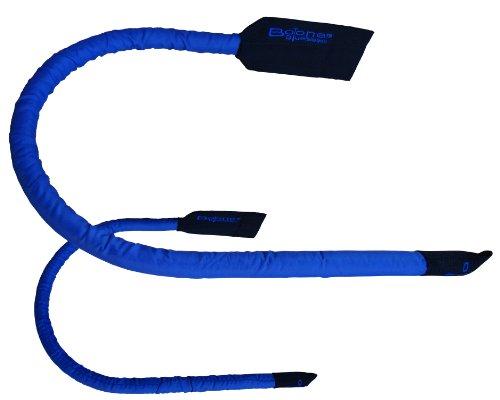 Boone - Colgador para Kayak, Color Azul