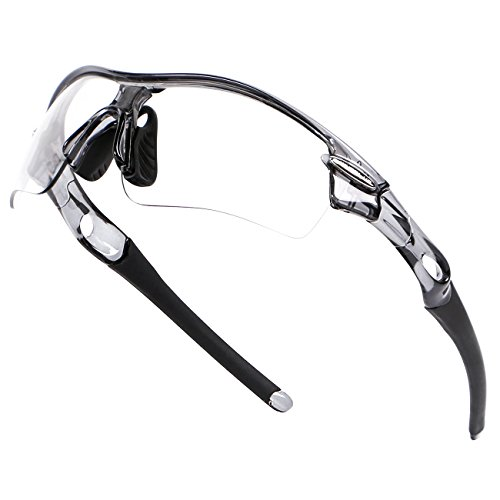 W WHEEL UP Cycling Glasses