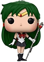Funko Pop Animation: Sailor Moon - Sailor Pluto Collectible Vinyl Figure